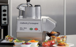 Food & Vegetable Processor