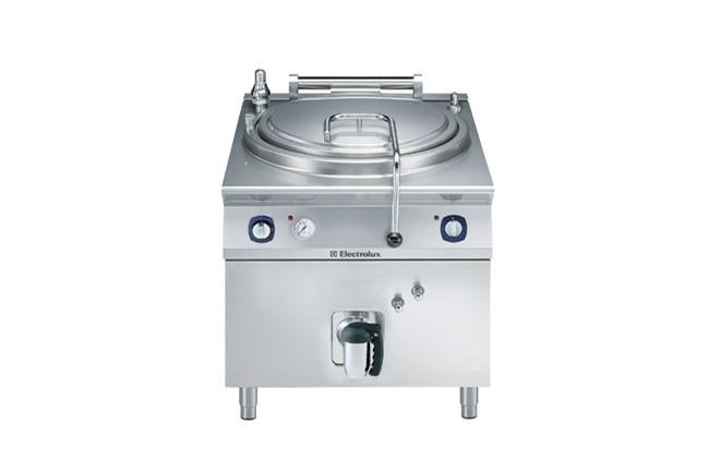 Boiling Pan