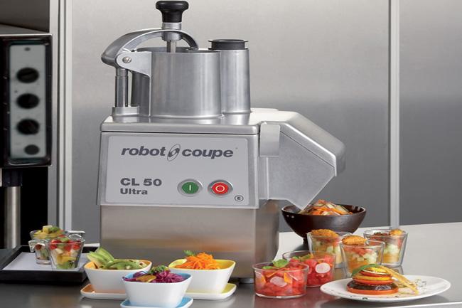 Food & Vegetable Processor