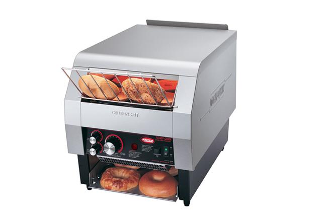 Conveyor Bread Toaster