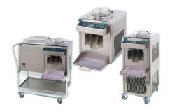 Gelato Machine